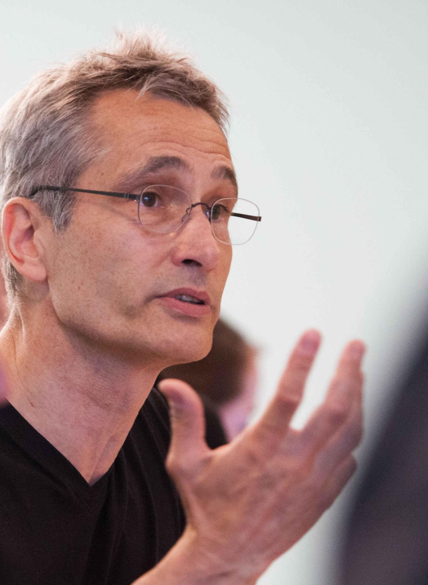<b>Jörg Plath</b> im Gespräch - Juror-Joerg-PlathcSantiago-Engelhardt